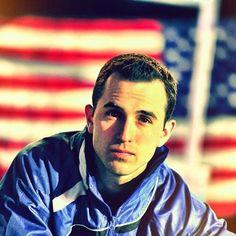 "American Ninja Warrior: Joe ""the weatherman"" Moravsky"