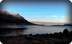 Norðfjörður. by Þóra E. Iceland. away;/, via Flickr