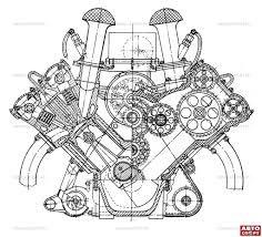 188 best Race Car Blueprints & Cutaways images on