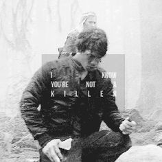 Bellamy & Clarke - That's who you are