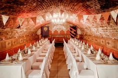 Venue Review: The Ivory Vaults