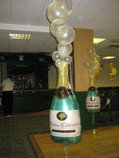 Balloon displays - Newcastle-upon-Tyne - Creative Balloons - Balloon decorations