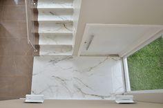 Cerâmica Portobello | BIANCO PAONAZZETTO 60X120 RET - Conheça a Linha Marmi Classico | Cerâmica Portobello