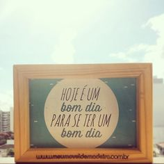 Poster Curta Frases