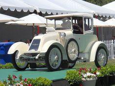 1914 Princess Petite Speciale