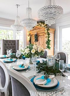 10 Inspiring Home Decor Instagram Accounts | French country ...