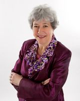 Judith Kolberg, Ask the Expert feature on The Other Side of Organized blog - Linda Samuels interviews Judith Kolberg about change- 2/19/13