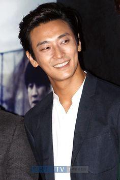 Ju Ji Hoon, 주지훈