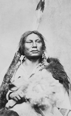 Gall Hunkpapa Sioux chief, was one of the major Indian field commanders at the Battle of the Little Bighorn. Native American Pictures, Native American Beauty, Native American History, American Indians, Cherokees, Native Indian, Native Art, First Nations, Battle