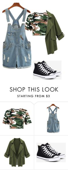 """Casually Cool"" by jordinicholson on Polyvore featuring Converse"