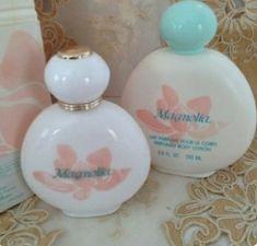 Sweet Memories, Childhood Memories, Parfum Yves Rocher, Magnolia, Lotion, Nostalgia, Perfume Collection, Vintage Perfume, Old Toys