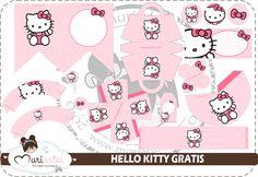 Holaaaa!!!!    Más un Kit gratuito!      A quien no le gusta esa gatita?     Hoy regalo esa monada!    Que desfrutéis !!!     ¿Quieres hace...
