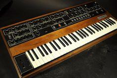 Prophet-5 MIDI Rev.2