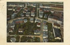 Leipzig, Sachsen: Stadtansicht Gohlis