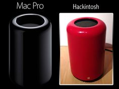 How to build a Hackintosh based on the new Mac Pro with actual trashcan