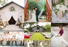 Ways To Make Your Barn Wedding Amazing