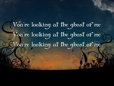 Daughtry-Ghost of me; picture credited to neko of desktop nexus