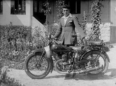 Puch- 250  1933