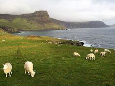 Neist Point Lighthouse: Best Sunset Spot on Isle of Skye? - Two Traveling Texans