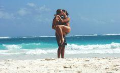 Pięć miejsc na egzotyczną podróż poślubną