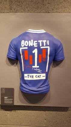 Peter Bonetti, Sports, Tops, Fashion, Hs Sports, Moda, Fashion Styles, Excercise, Fasion