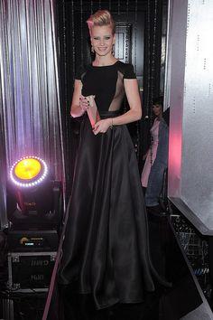 Małgorzata Kożuchowska na Viva Najpiękniejsi 2013