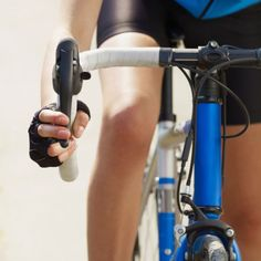 Learn how to bike on the road, bike uphill, or downhill with these insider cycling tips