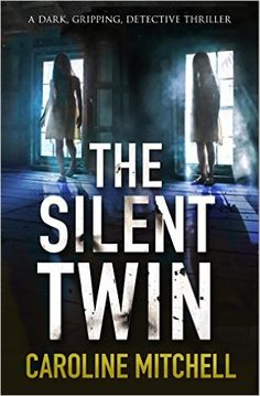 Nine-year-old twins Abigail and Olivia vow never to be parted. But when Abigail goes missing from Blackwater Farm, DC Jennifer Knight must find her before it's too late.