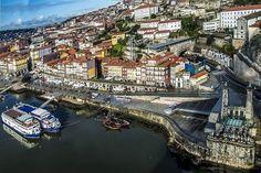 Vista Porto / Portugal