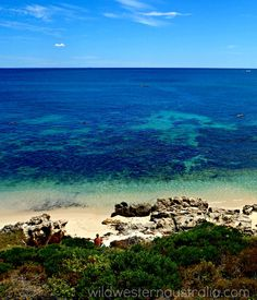 A Local's Guide to the Beaches in Perth via @Bonny ~ Wild Western Australia
