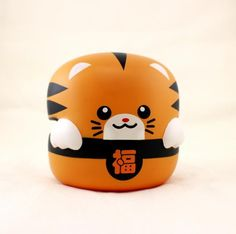 Munky King | KUSO PON MIN SERIES: LUCKITTY PON TIGERHAPPY