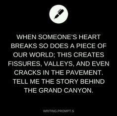 A canyon made from words writing prompt Book Prompts, Daily Writing Prompts, Book Writing Tips, Dialogue Prompts, Creative Writing Prompts, Cool Writing, Writing Help, Writing Ideas, All Meme