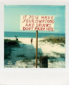 Walker Evans, Polaroids, 1973/74