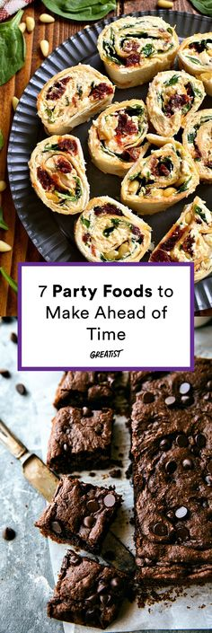 Stop stressing and get ready to partayyy. #greatis…