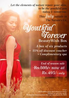 July #Youthful Forever now available for subscription…Stop the aging process, stall the wrinkles….and stay and look young forever….filled with antioxidant properties…subscribe here: http://bit.ly/UKqU0V