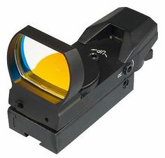 SMK Multi-Reticule Electro Dot Sight For 9-11mm rails