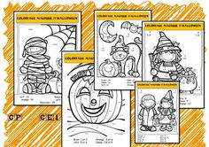 Home Decorating Style 2020 for Coloriage Magique Halloween Cycle you can see Coloriage Magique Halloween Cycle 3 and more pictures for Home Interior Designing 2020 19940 at SuperColoriage. Theme Halloween, Halloween Math, Halloween Crafts For Kids, Season Of The Witch, In Kindergarten, Art Education, Coloring Pages, Party Themes, Activities