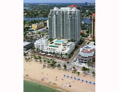 Las Olas Beach Club is a condominium building built in 2007 located directly across from Ft Lauderdale Beach. This luxurious high-rise offers sweeping ocean views and is priced starting at $800,000. For more information visit: http://www.lasolas-beachclub.com/ #LasOlasBeachClub #Condo #FortLauderdale