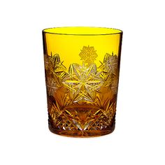 WATERFORD Crystal Snowflake Wishes 2014 4th Edition Peace Mooncoin Prestige Amber Double Old Fashioned $160 EACH BEST PRICE GUARANTEE FREE WORLD SHIPPING (LOCAL ORDER PICK UP IS ALSO AVAILABLE & GET 20% OFF)