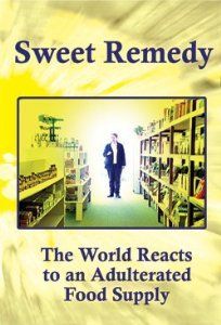 Amazon.com: Sweet Remedy: The World Reacts to an Adulterated Food Supply: Dr. Russell Blaylock, Dr. Candace Pert, Dr. Michael Ruff, Noam Cho...