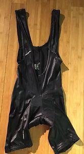 Men's Louis Garneau Triathlon One Piece Suit Medium Biker Sleeveless | eBay