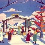 La recita di Natale. Un racconto