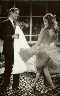 Richard Crenna and Ann-Margret, Made in Paris, 1966 Cincinnati Kids, Swedish American, Grumpy Old Men, Ann Margret, Cary Grant, Vintage Hollywood, Elvis Presley, American Actress, Dancer