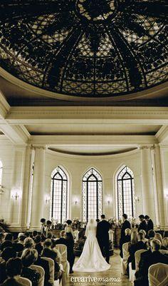 Casa Loma - wedding venue Wedding Venues Toronto, Best Wedding Venues, Wedding Ceremony, Wedding Ideas Board, Wedding Inspiration, Wedding Stuff, Dream Wedding, Outdoor Venues, Here Comes The Bride