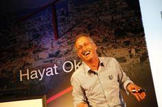 Best Taxi Driver Ihsan Aknur at TEDxAlsancak