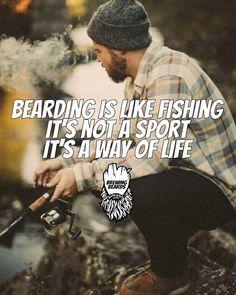 """""""☕ Beard motivation -- It's a way of life -- BrewingBeards.com #BrewingBeards #BrewingBeardsmen #beard #beardgang #beards #bearded #beardlife…"""""""