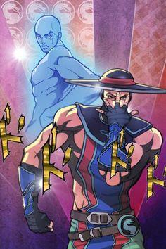 Kung Lao is speedwagon with stand power & Manga Mortal Kombat Memes, Mortal Kombat Art, Crossover, Kung Jin, Claude Van Damme, Johnny Cage, Signo Libra, Black Background Wallpaper, Mileena