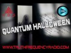 QUANTUM HALLOWEEN! Spooky Action All Around Us (KBS Ep#397)