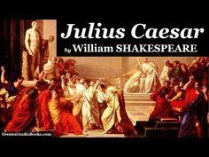 JULIUS CAESAR by William SHAKESPEARE - FULL AudioBook | Greatest Audio Books - YouTube