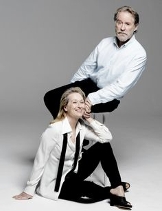 Meryl Streep & Kevin Kline || Ricki and the Flash (2015)
